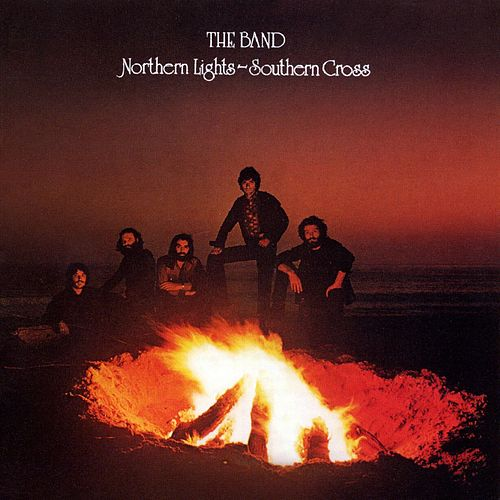 Northern Lights-Southern Cross (Expanded Edition) von The Band