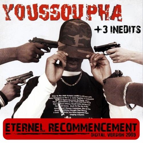 Eternel recommencement (Bonus Track Version) by Youssoupha