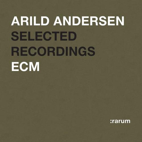 Selected Recordings by Arild Andersen