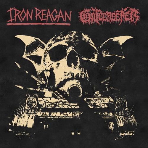 Paper Shredder - Single by Iron Reagan