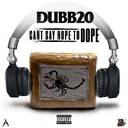 Can't Say No to Dope by Dubb 20