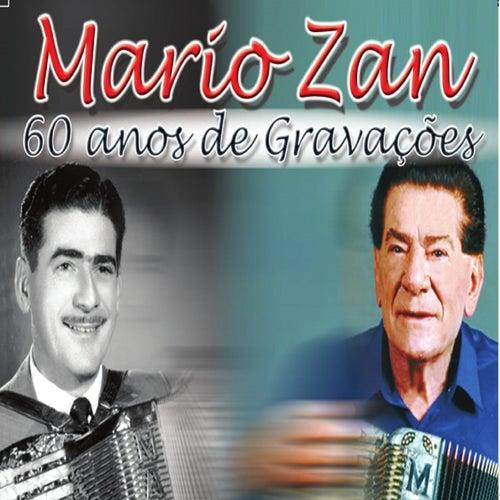 Mario Zan 60 Anos de Música de Various Artists