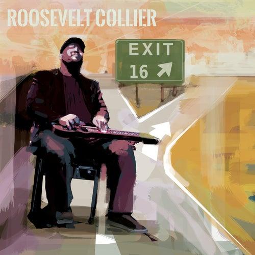 Exit 16 von Roosevelt Collier
