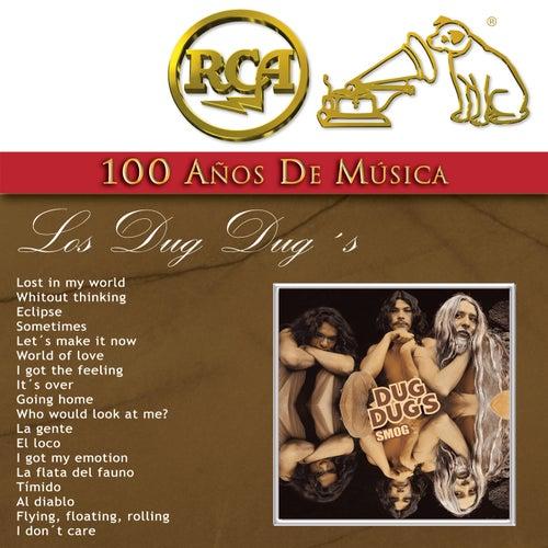 RCA 100 Años de Música de Dug Dug's