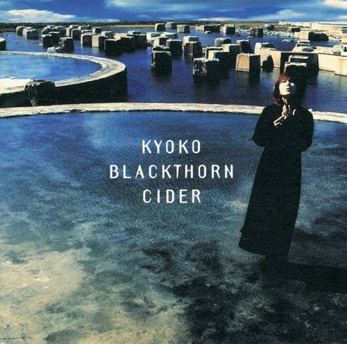 Blackthorn Cider de Kyoko