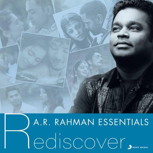 A.R. Rahman Essentials (Rediscover) by A.R. Rahman