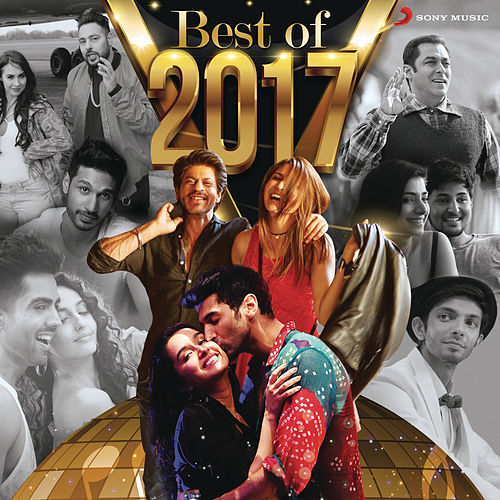 Best of 2017 de Various Artists