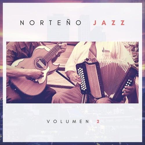 Norteño Jazz, Vol. 2 by Jazznorteño