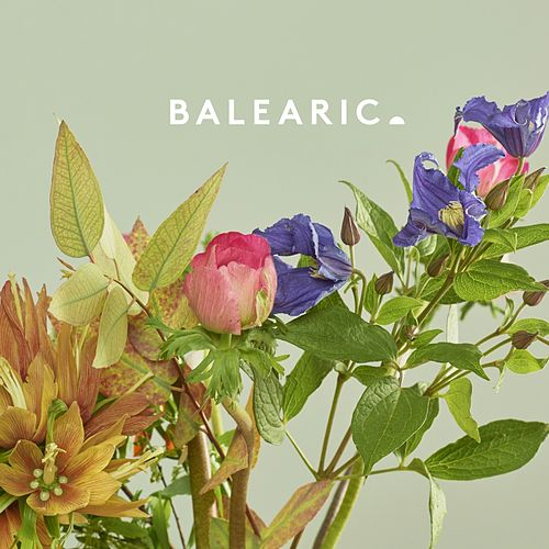 Balearic 2 - EP by Various Artists