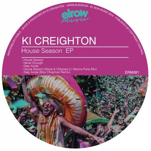 House Season - Single de Ki Creighton