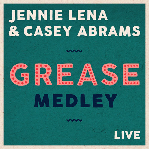 Grease Medley (Live) by Jennie Lena