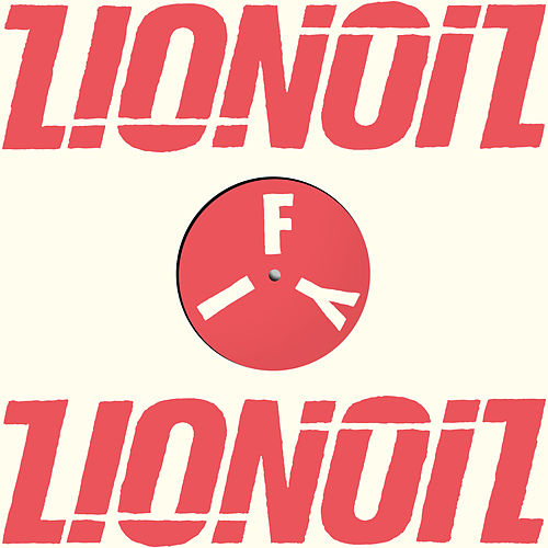Lionoil EP by FYI Chris
