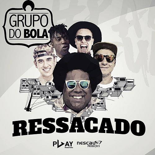 Ressacado de Grupo do Bola