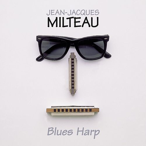 Blues Harp by Jean-Jacques Milteau