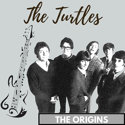 The Origins by The Turtles