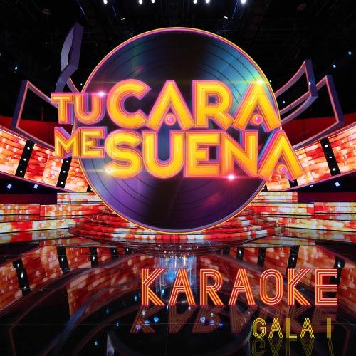 Tu Cara Me Suena Karaoke (Teporada 6 | Volumen 1) de Ten Productions