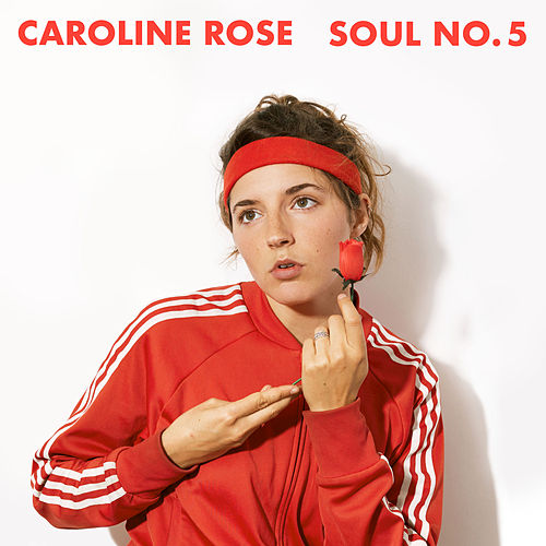 Soul No.5 by Caroline Rose