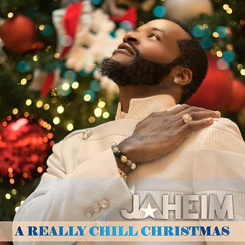 A Really Chill Christmas de Jaheim