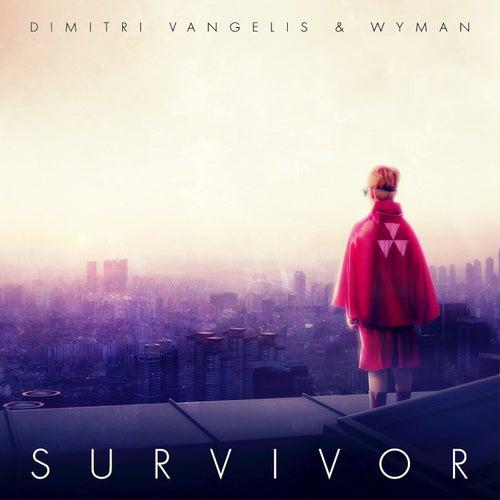 Survivor by Dimitri Vangelis & Wyman