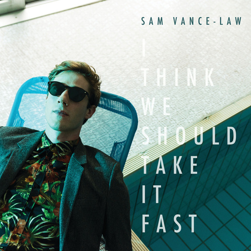 I Think We Should Take It Fast van Sam Vance-Law