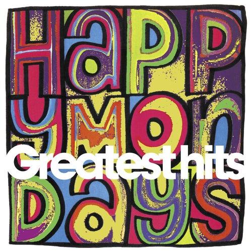 Greatest Hits von Happy Mondays