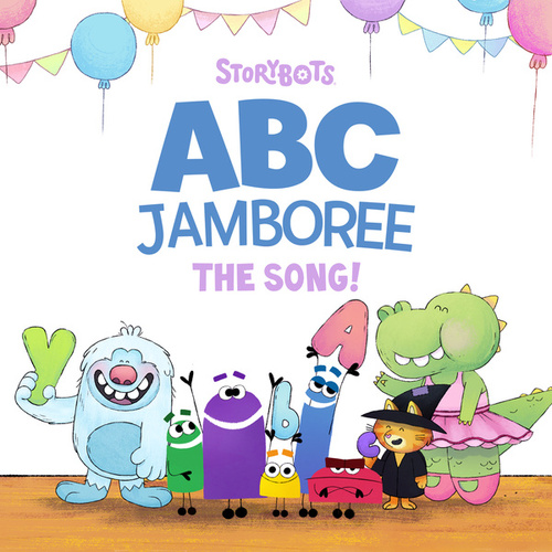 ABC Jamboree - The Song! by StoryBots