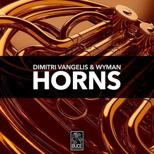 Horns by Dimitri Vangelis & Wyman