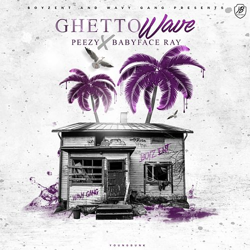 Ghetto Wave by Various Artists