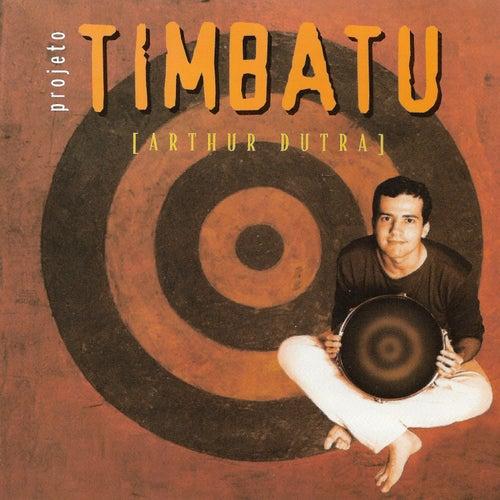 Projeto Timbatu by Arthur Dutra