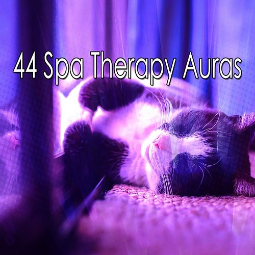 44 Spa Therapy Auras by Relaxing Spa Music