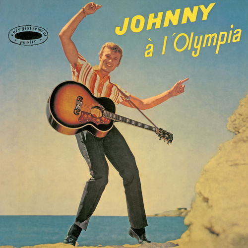 Olympia 1962 by Various Artists