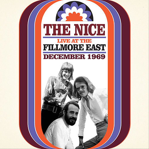 Live at the Fillmore East December 1969 de The Nice