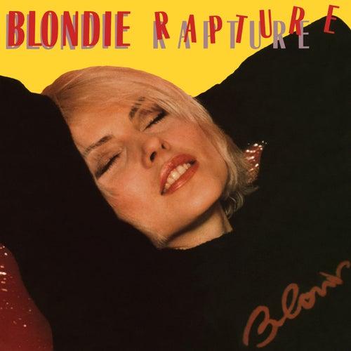 Rapture von Blondie