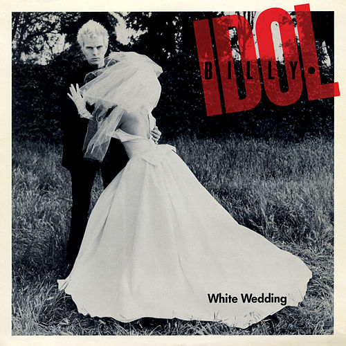 White Wedding de Billy Idol