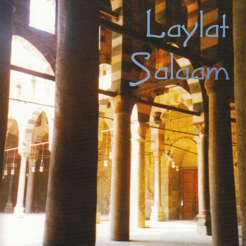 Laylat Salaam von Salaam