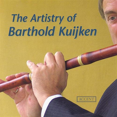 Bach, J.S.: Flute Sonata, Bwv 1034 / Bach, C.P.E.: Flute Sonata, Wq. 131, H. 561 / Mozart, W.A.: Flute Quartet No. 1 by Various Artists