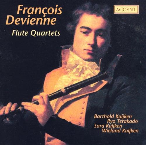 Devienne, F.: Flute Quartets, Opp. 16, 66 by Ryo Terakado