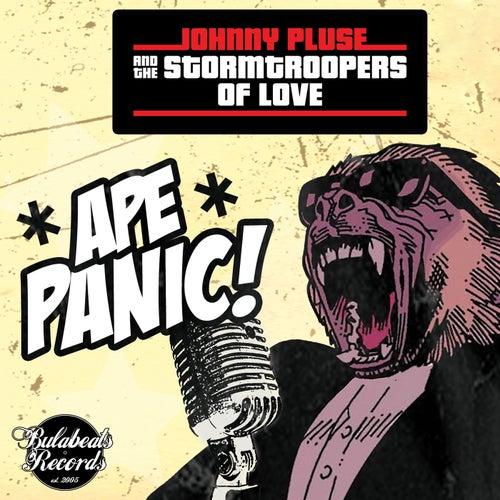 Ape Panic - EP von Johnny Pluse