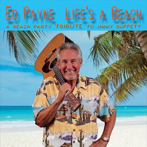 A Beach Party Tribute to Jimmy Buffett von Ed Payne