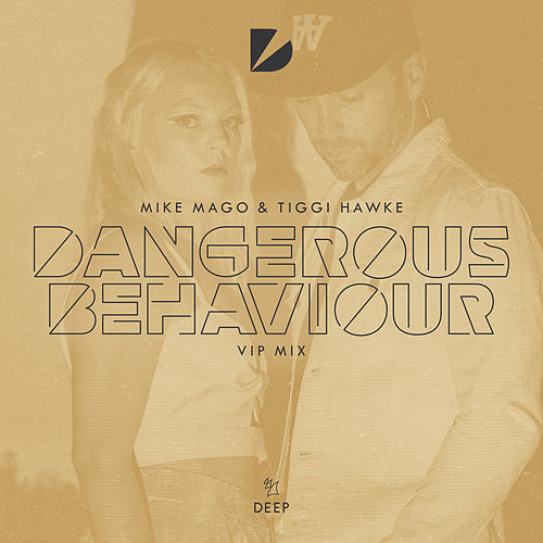 Dangerous Behaviour (VIP Mix) by Mike Mago
