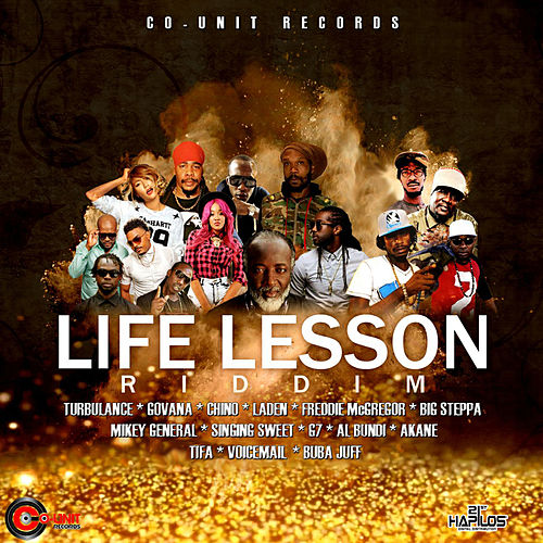 Life Lesson Riddim by Various Artists