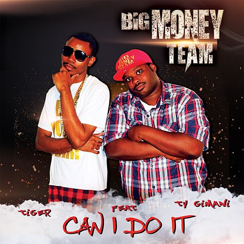 Can I Do It (feat. Ty Gemani) by Tiger