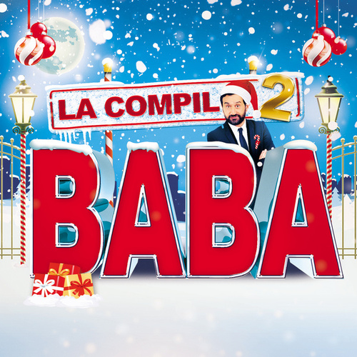 All I Want For Christmas Is You by La Baba Family