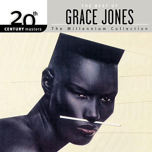 20th Century Masters: The Millennium Collection: Best Of Grace Jones by Grace Jones