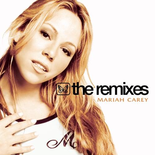 The Remixes by Mariah Carey
