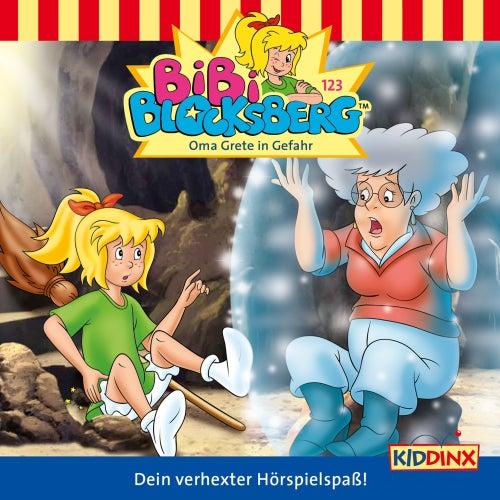 Folge 123: Oma Grete in Gefahr von Bibi Blocksberg