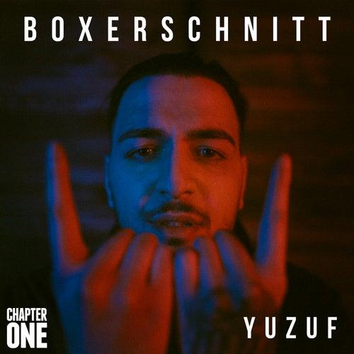 Boxerschnitt (Raptags 2017) von Yuzuf