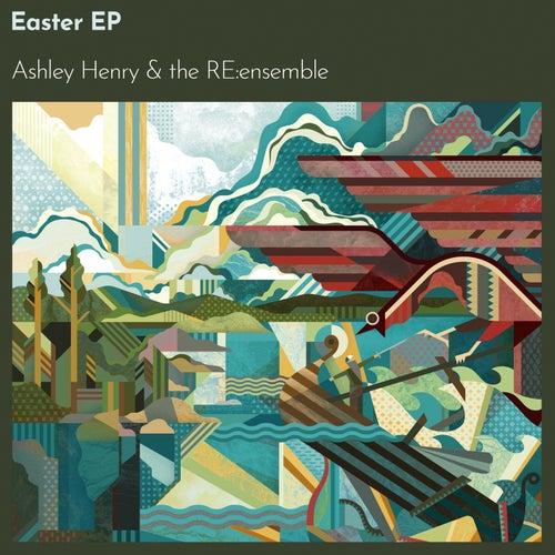 Easter - EP de The RE: Ensemble