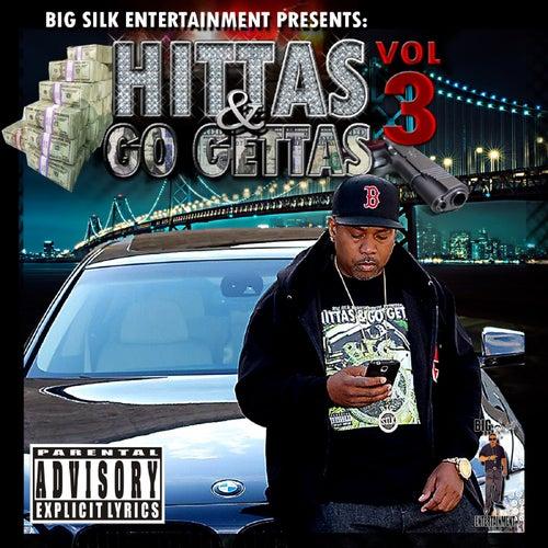 Hittas and Go Gettas, Vol. 3 von Various Artists