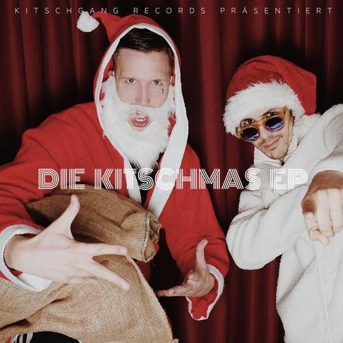 Die Kitschmas - EP von Felix Krull